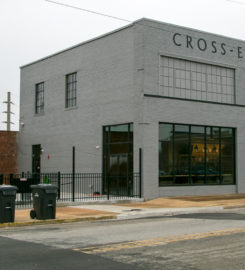 Cross-Eyed Owl Brewing Company