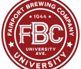Fairport Brewing Company – University