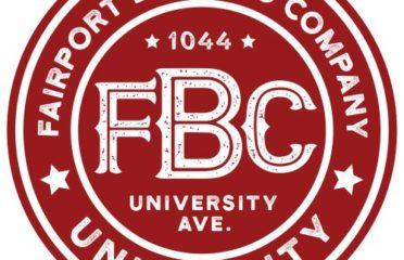 Fairport Brewing Company – University