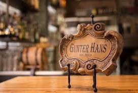 Günter Hans – Artisan Café