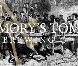 Amory's Tomb Brewing Co.