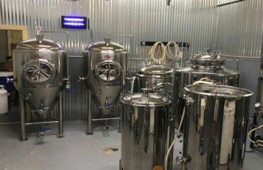 San Gabriel River Brewery, Inc