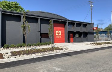 E9 Brewing Co.