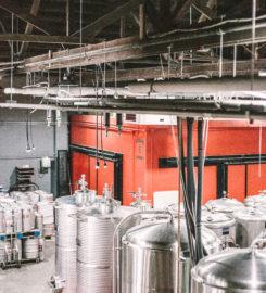 E9 Brewing Co.