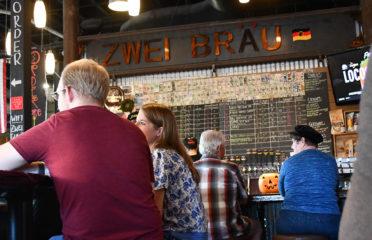 Zwei Brewing Co.