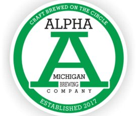 Alpha Michigan Brewing Company