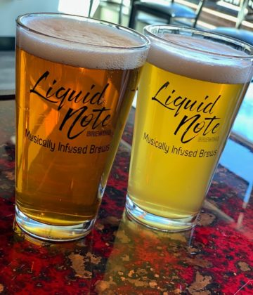 Liquid Note Brewing