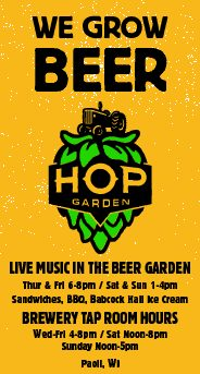 Hop Garden Brewing