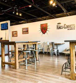 Kings & Convicts Brewing Company