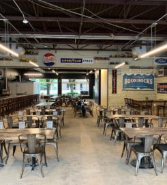 Uptown Garage Brewing Company