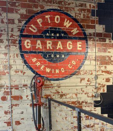 Uptown Garage Brewing Company